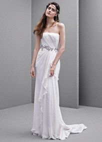 eab73fc61bb Beach Wedding Dresses