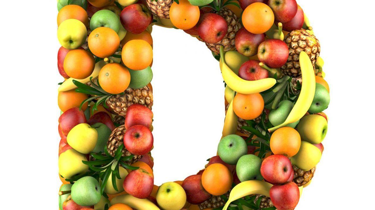 ما هو الفيتامين د وما هي مصادره Vitamins Vitamin D