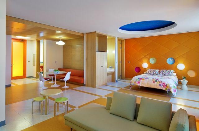 Healthcare Interior Design Competition