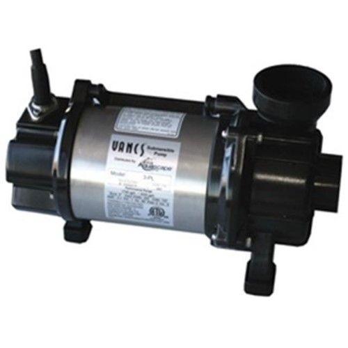 AquascapePRO 9PL - 7000 GPH Solids Handling Pump   Pond ...