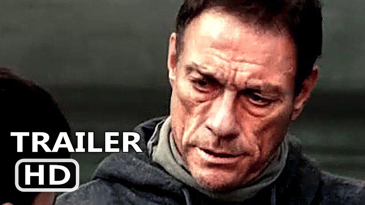 Van Damme Neuer Film