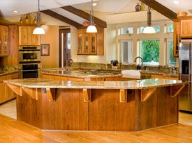 Open Kitchens With Islands open kitchen with island. open kitchen with island tableware