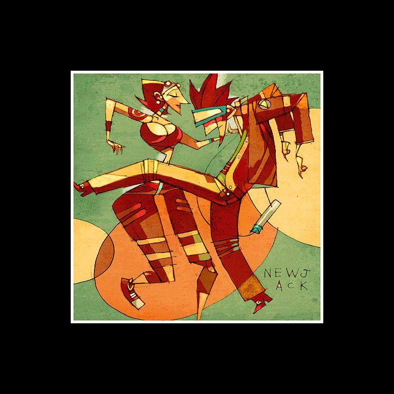 Link (With images)   Samurai jack, Samurai  Jack Links Art