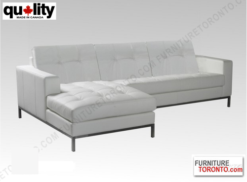 Sofas made in canada this made in canada piece has become for B furniture toronto