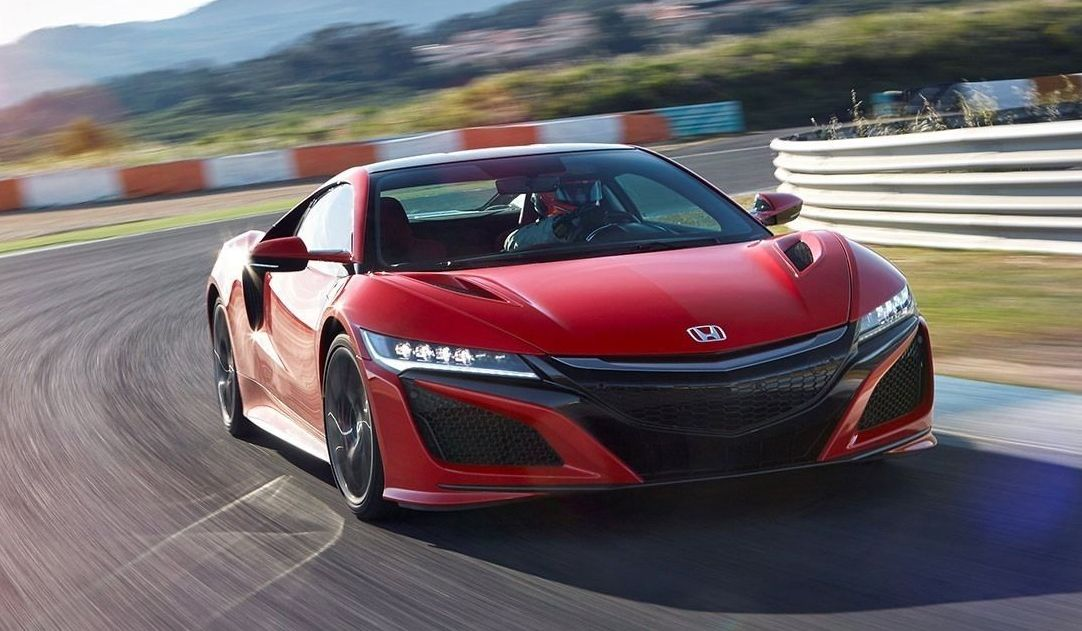 2020 Honda Nsx Release Date And Predictions Regarding The New Sport Car Thenextcars Thenextcars Com