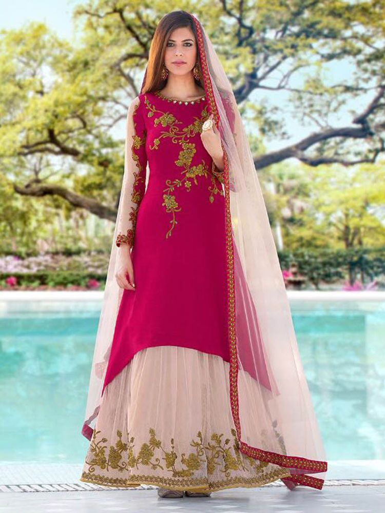 077ca1dc8a Exclusive salwar kameez indian pakistani new designer bollywood ethnic  palazzo | Clothing, Shoes & Accessories, Cultural & Ethnic Clothing, India  & Pakistan ...