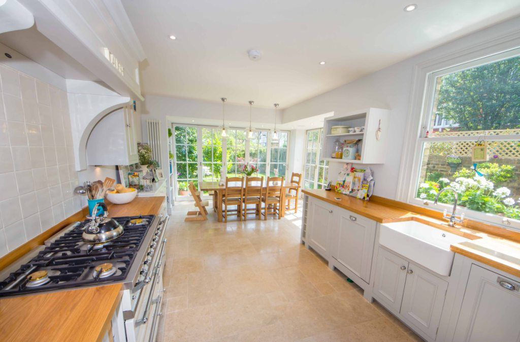 arts and crafts vs victorian house - Google Search   kitchen reno ...