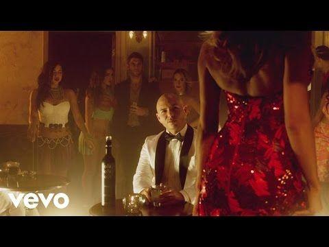 Pitbull Fireball Ft John Ryan Youtube Ts Pitbulls John Ryan Music Videos