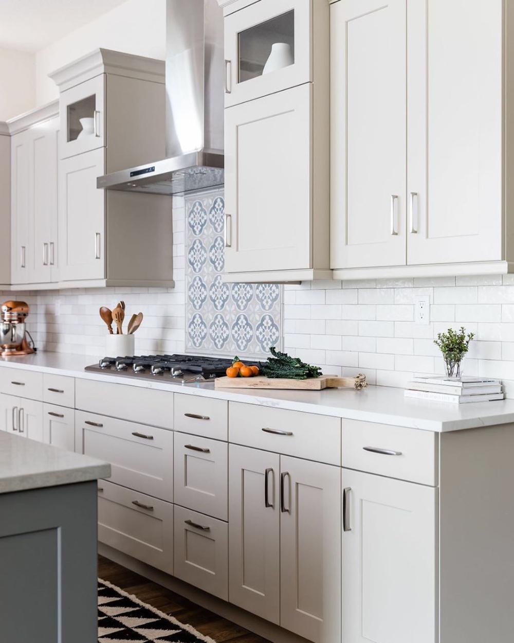 Crystal Cabinets Crystalcabinets Instagram Photos And Videos In 2020 Cabinetry Design Kitchen Design Beige Kitchen