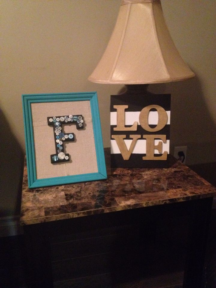 Canvas picture frame diy diy frame canvas picture