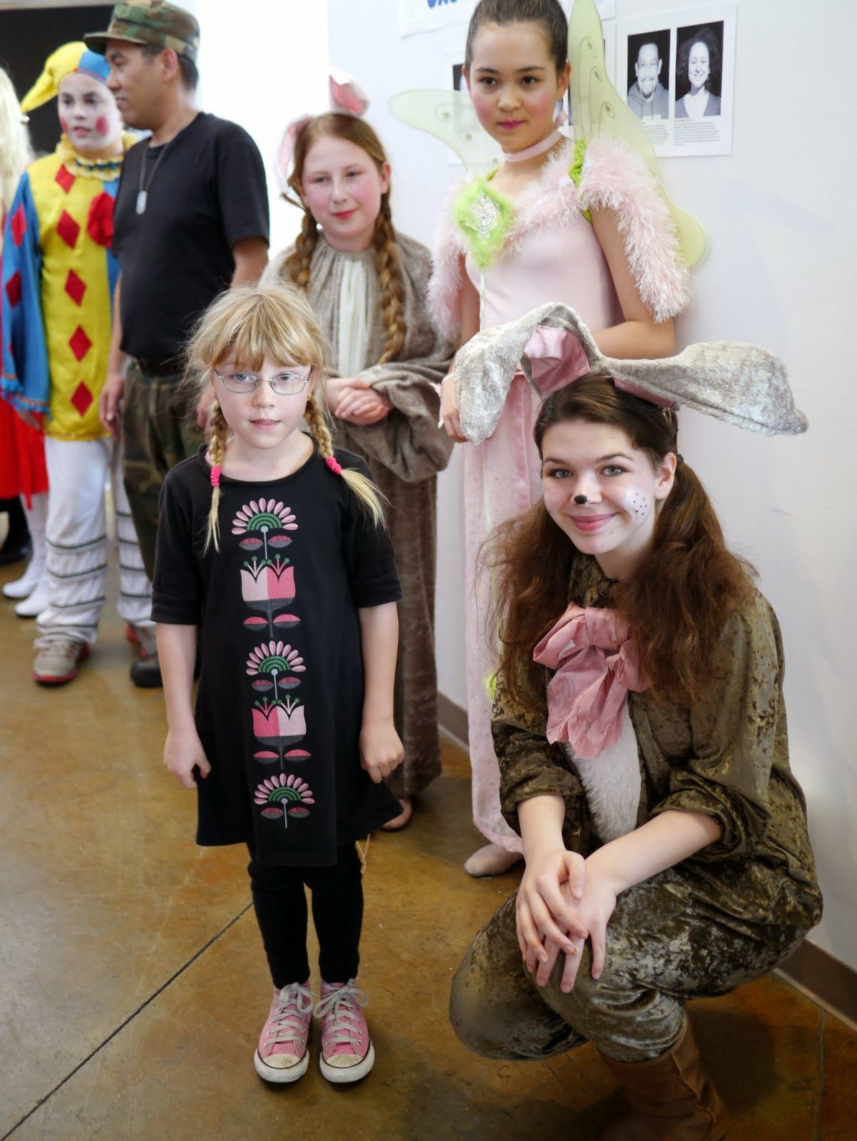 """Little Hiccups: Meeting the characters from """"Whiskers!"""" at Children's Creativity Museum"""