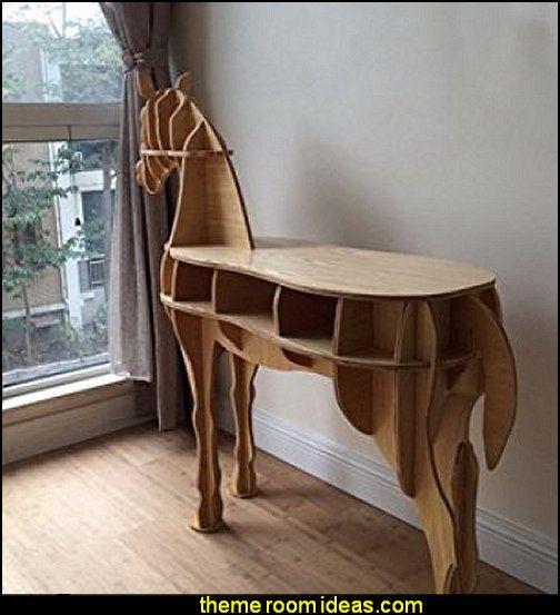 equestrian themed bedroom ideas  horse decor bedroom