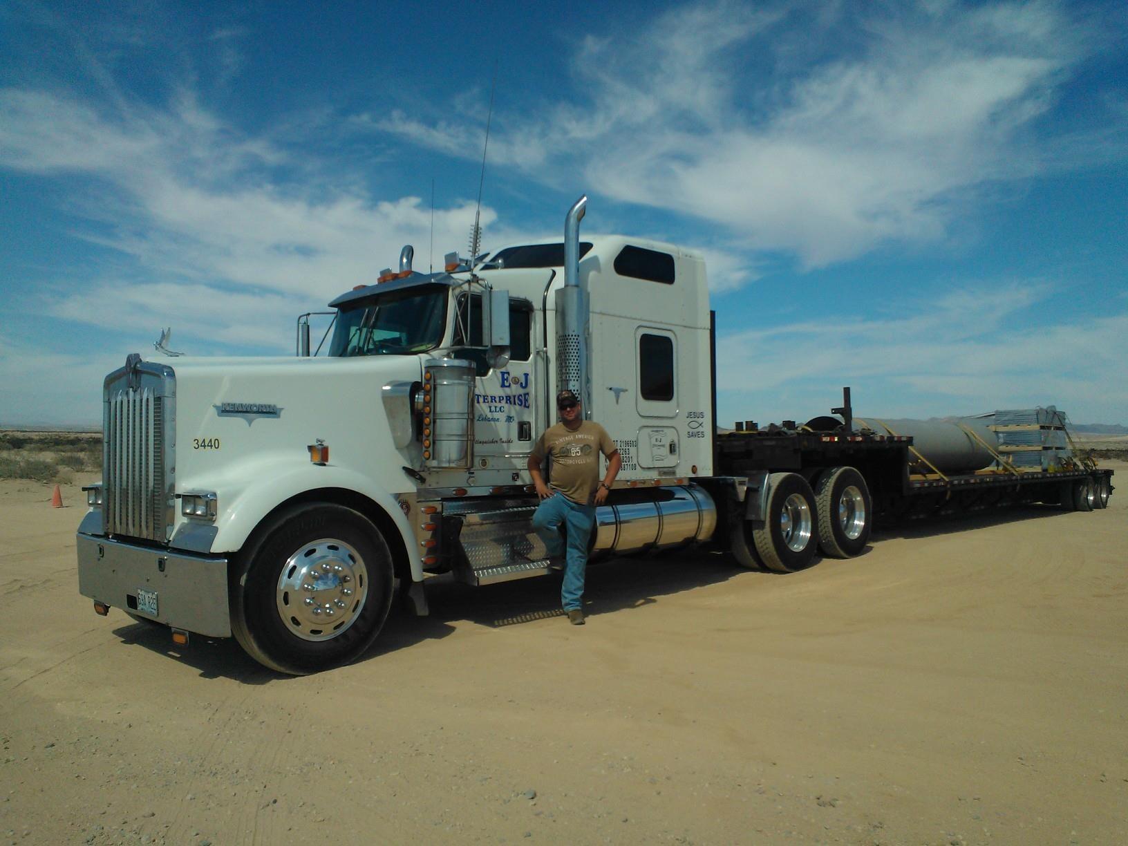 Commercial Truck Driver Trucks, Truck driver, Driving