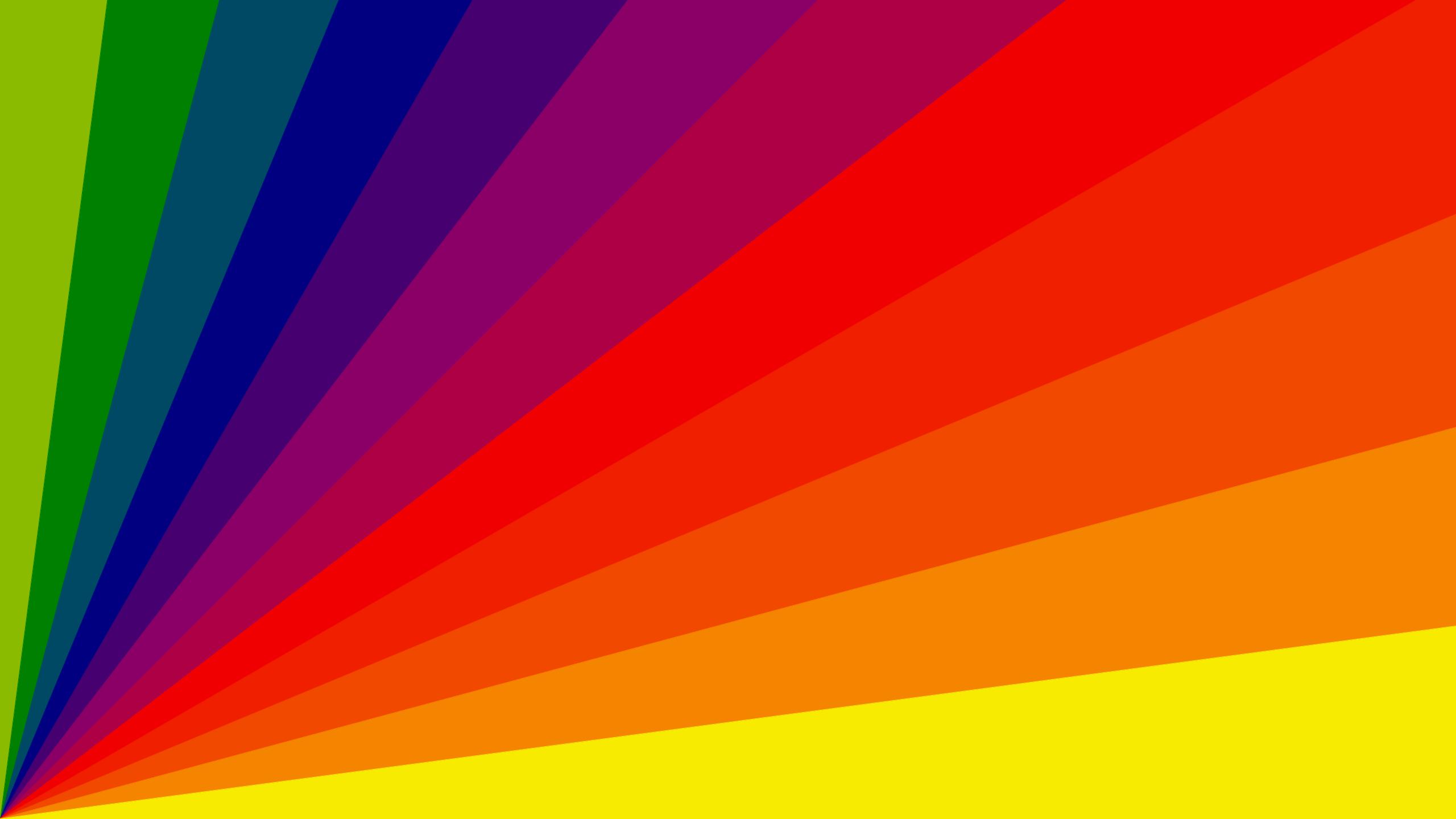 Fondo De Pantalla Abstracto Barras De Colores: Fondos Abstractos De Colores