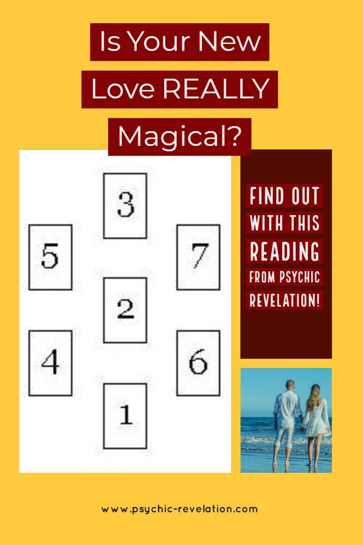 Pin on psychic revelations readings