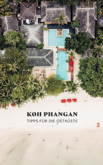 , Koh Phangans Ostküste: Unsere Tipps und Highlights – Sommertage, My Travels Blog 2020, My Travels Blog 2020