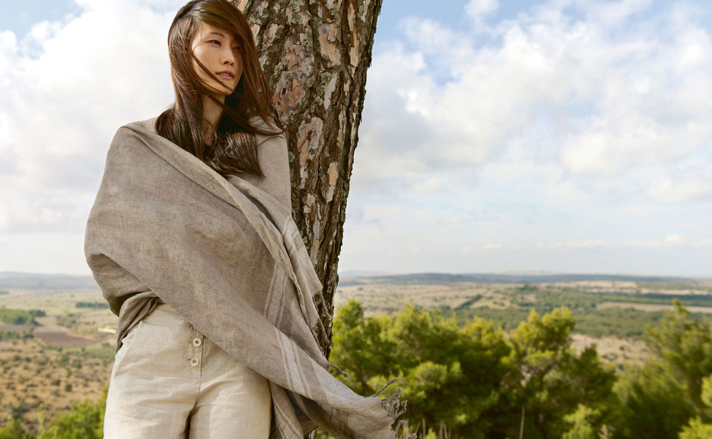 Women | Spring Summer 2012 | Collections | Brunello Cucinelli