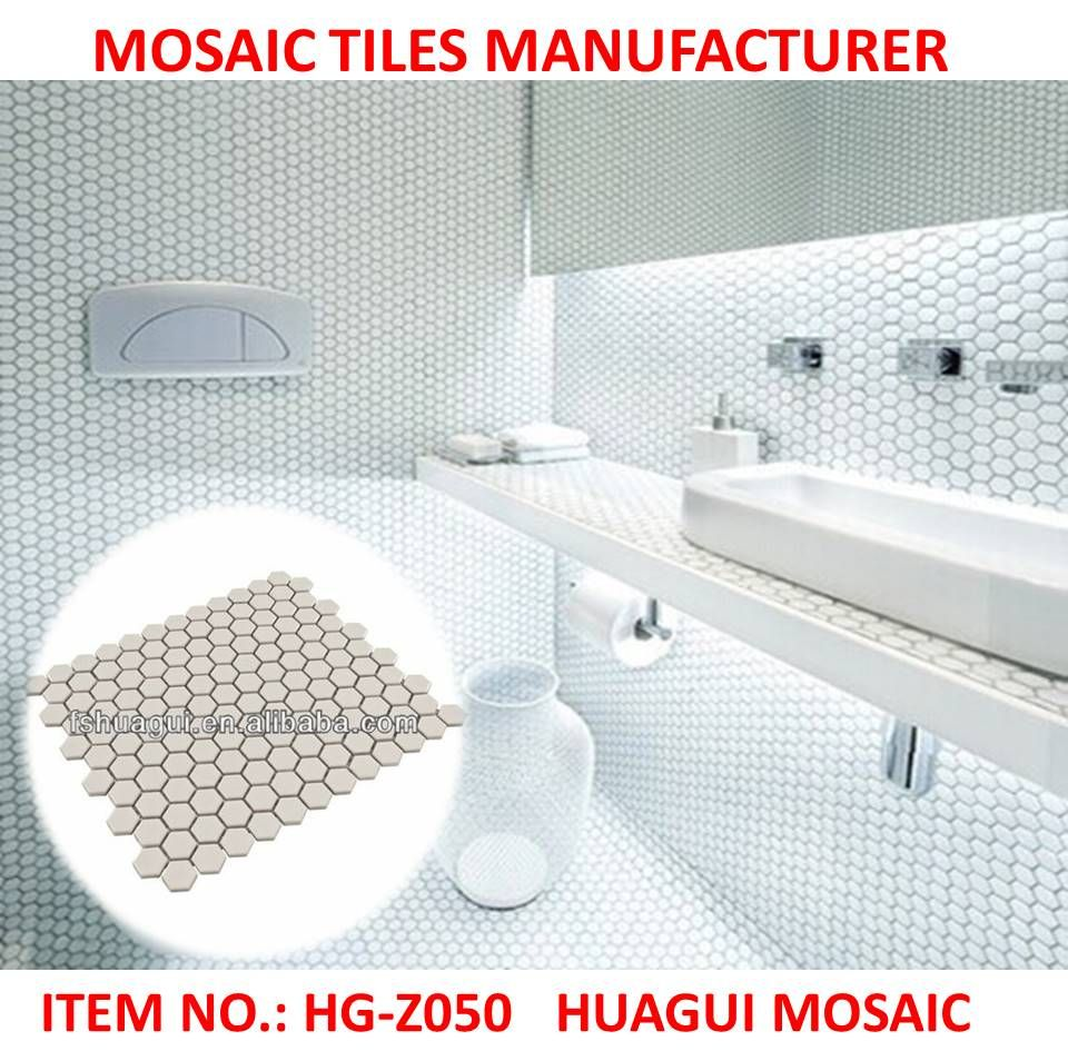 Check out this product on Alibaba.com App:White Hexagon non-slip ...