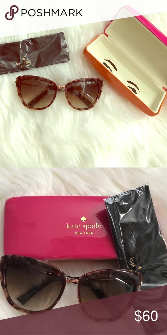 3c682799cae46 Kate Spade Women s Kandi Cat Eye Sunglasses