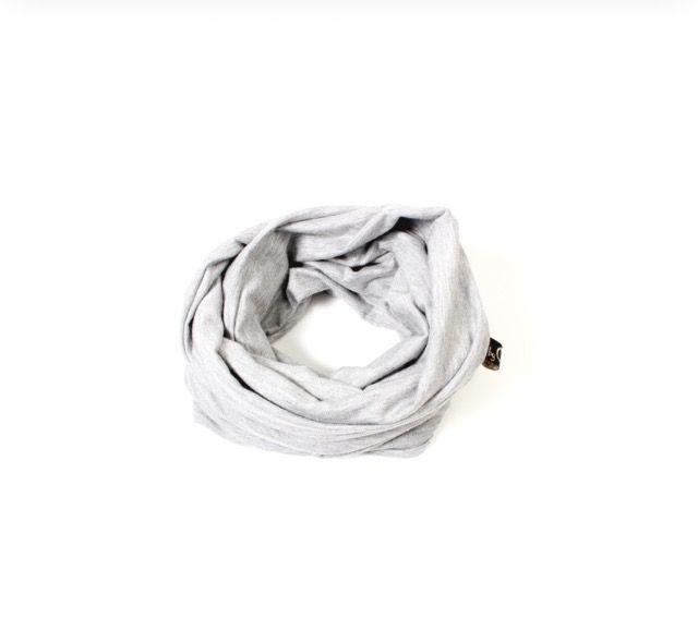 Light grey tube