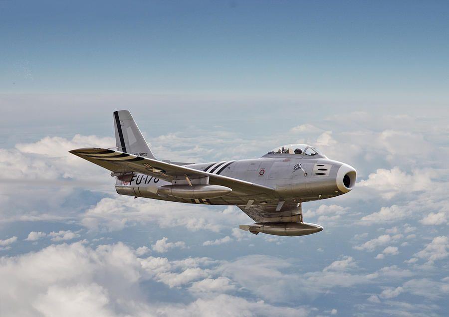 North American F-86 aircraft - Google Search