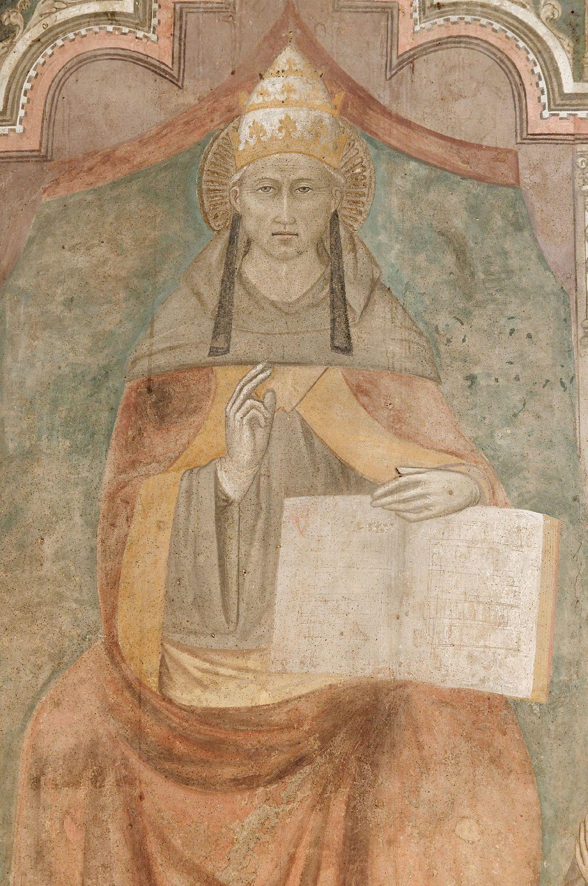 32e535861b Papa Celestino V - Wikipedia