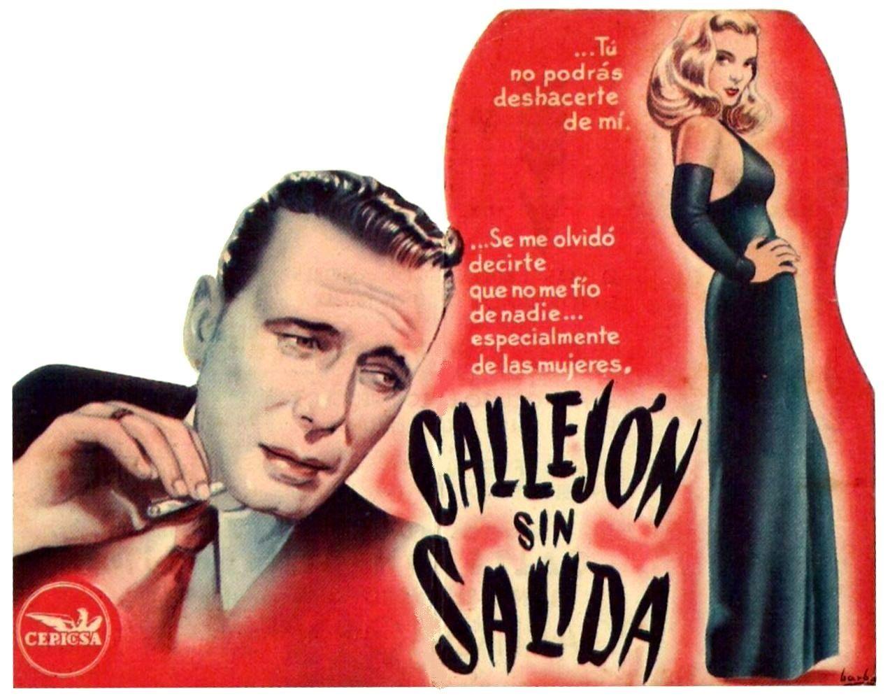 Callejón sin salida(1947) tt0039305  PP