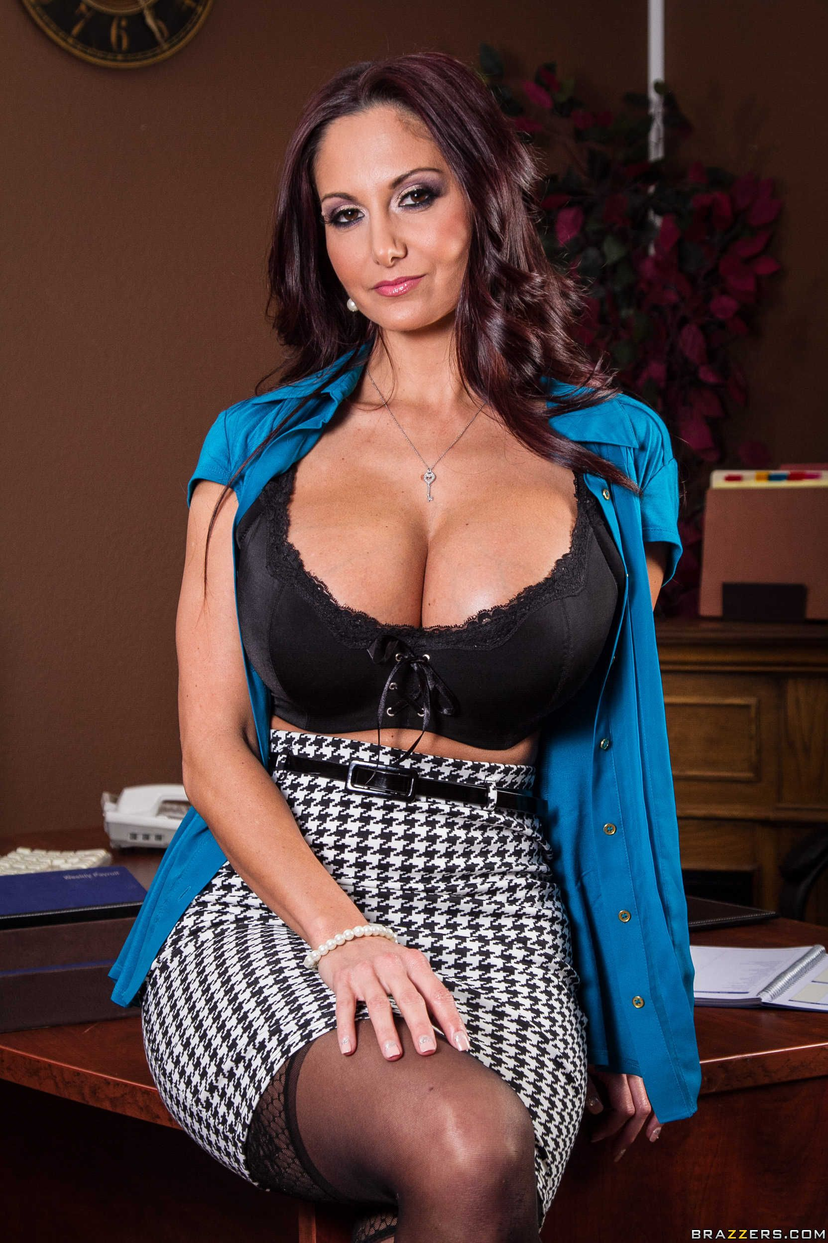 Lisa ann ava adams