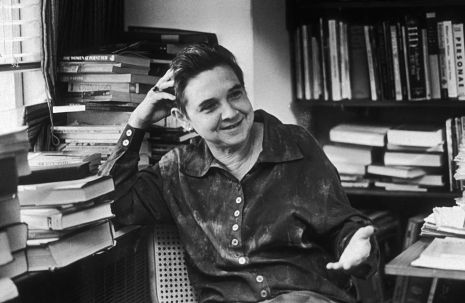 Postscript: Adrienne Rich, 1929-2012. On our #Book Bench blog, we've gathered seven of the twenty-eight #poems by Rich published in the magazine between 1953 and 1958. http://nyr.kr/HkDsyG #poetry