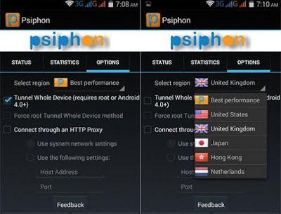 Cara Ganti Proxy Android Tanpa Root Cara Setting Proxy Di Android Samsung Setting Proxy Android Telkomsel Cara Menghapus Proxy Di Android Aplikasi Proxy Aplikasi