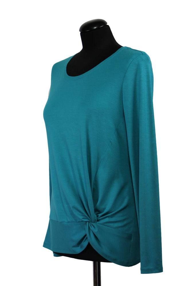 Schnittmuster Shirt Venes - www.schnittquelle.de - einfache ...