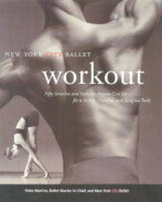 The NYC Ballet Workout