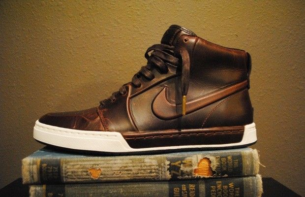 2b31d7c2a51 Nike Air Royal Mid VT Baroque Brown - Shelf Space  Sneakers For Sale At  Sneaker Politics (New Orleans)