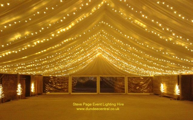 Steading fairy lights at the Cow shed .dundeecentral.co.uk & Steading fairy lights at the Cow shed: www.dundeecentral.co.uk ...