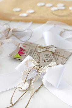 Wunderschone Diy Autoschleifen Fur Die Hochzeit Anleitung Zum
