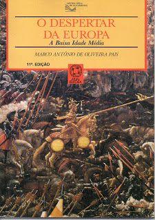 O Despertar Da Europa A Baixa Idade Media Idade Media Baixa