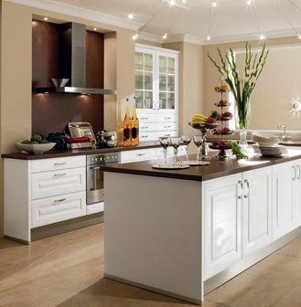 Idée De Décoration Pour Cuisine Ouverte Maison Pinterest - Pinterest cuisine design pour idees de deco de cuisine