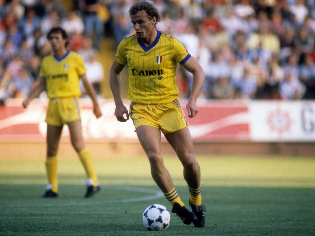 Hans-Peter Briegel -  Hellas Verona (1985)