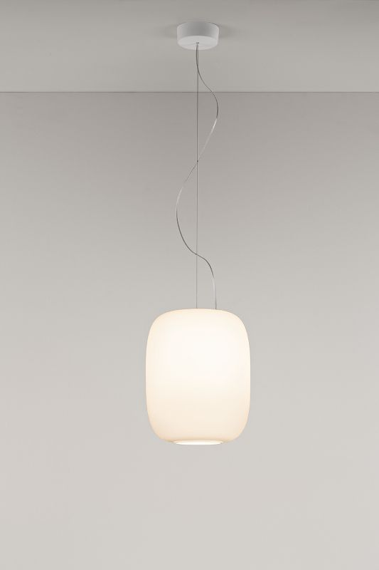 SANTACHIARA lampade sospensione catalogo on line Prandina ...