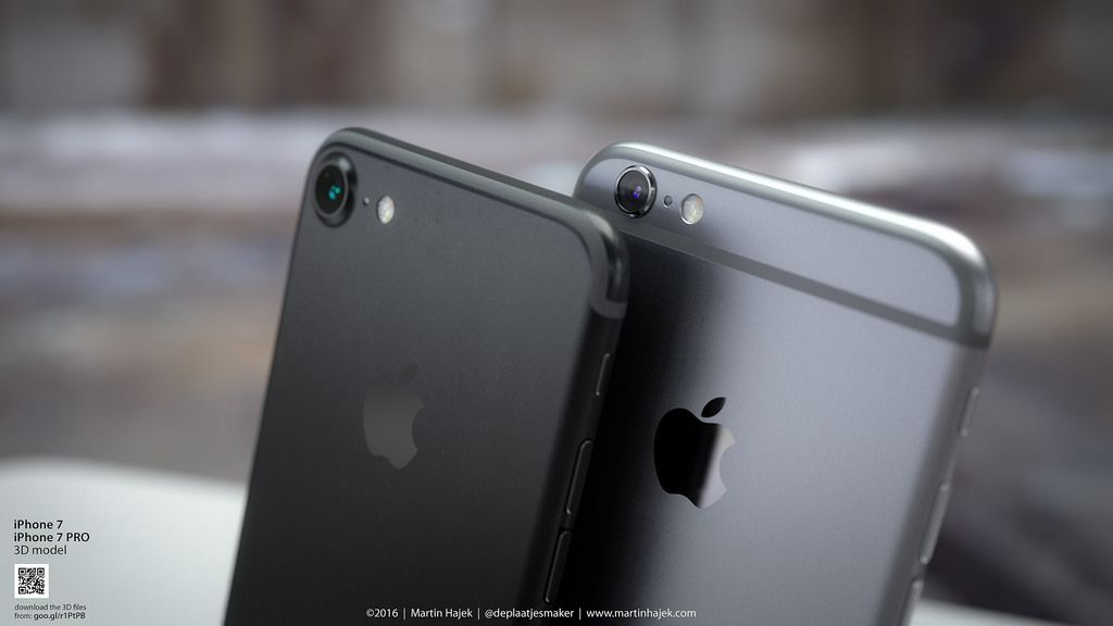 This Is The IPhone 7 Release Date