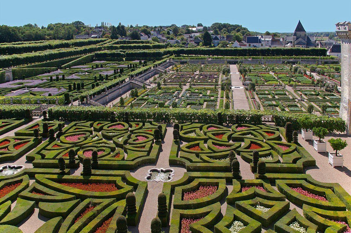 History of gardening - Wikipedia in 10  Bible garden, Biblical