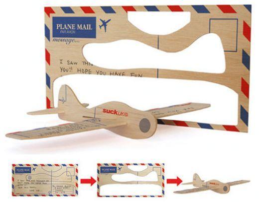 how to make aeroplane at home