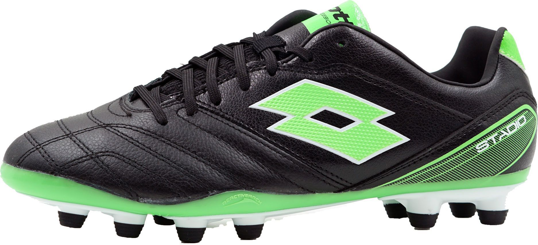 1d0eba61a43d Lotto Men's Stadio 300 FG Soccer Cleats | Products | Soccer cleats ...