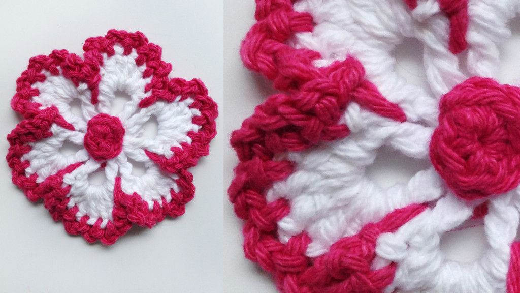 maggies-crochet-vickies-flower-large-free-pattern-close-up ...