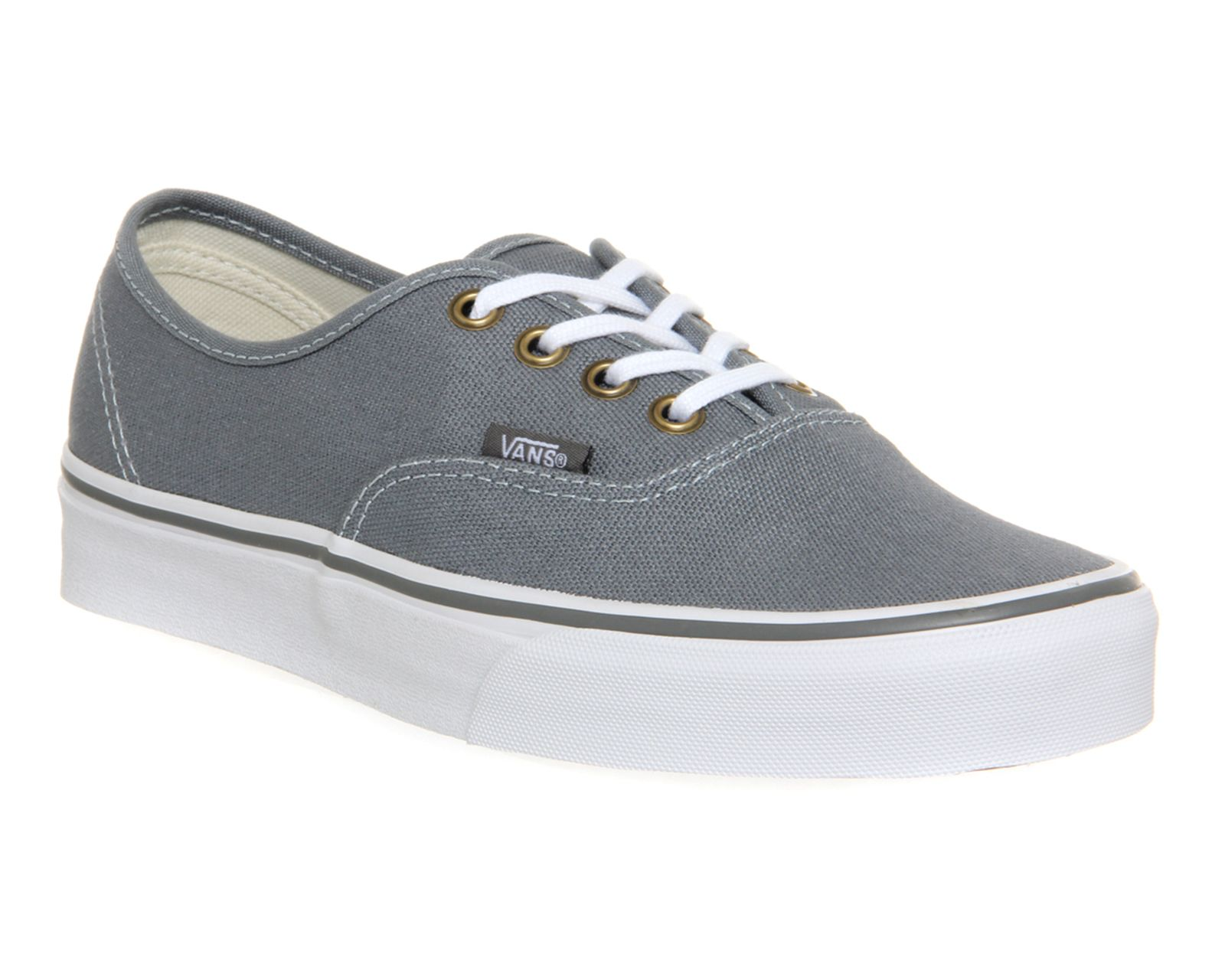 Vans Sneakers Authentic Monument Grey