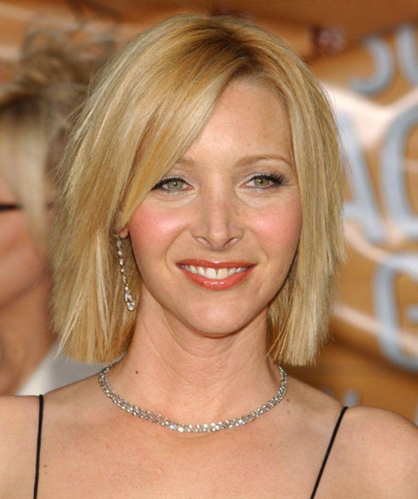 Lisa Hairstyle: Lisa Kudrow - Google Search