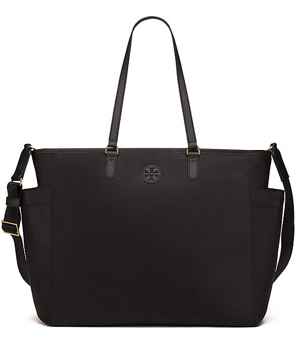 Toryburch Bags Baby Leather Nylon
