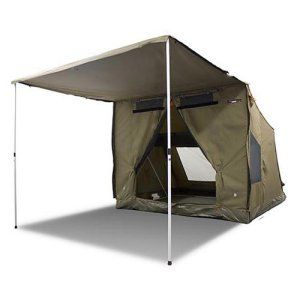 Make your 30-Second tent cooler with this Oztent Fly For RV Model Tents .  sc 1 st  Pinterest & Make your 30-Second tent cooler with this Oztent Fly For RV Model ...