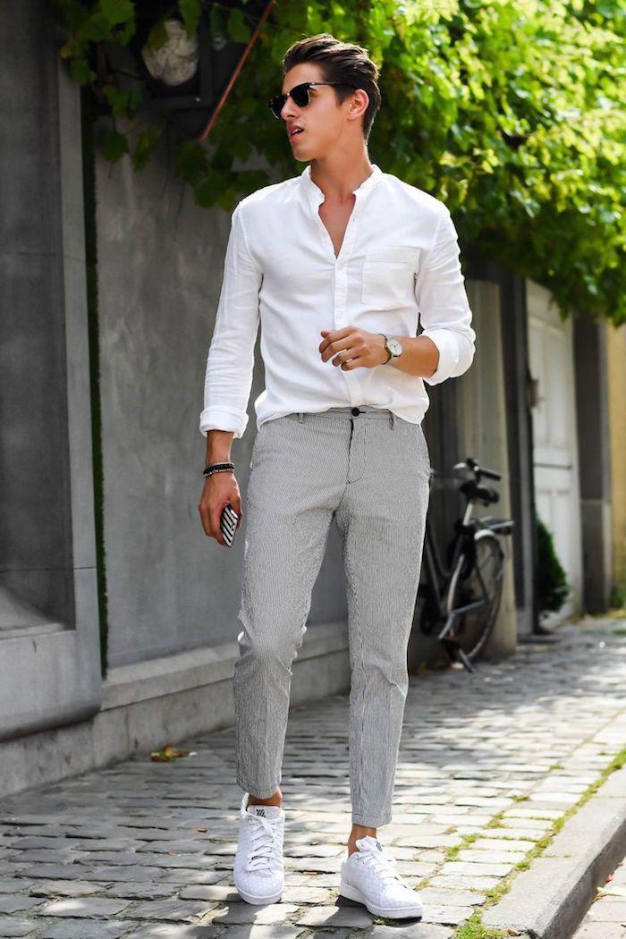 Conseils : Quelles chaussures porter en été ? | Tenue