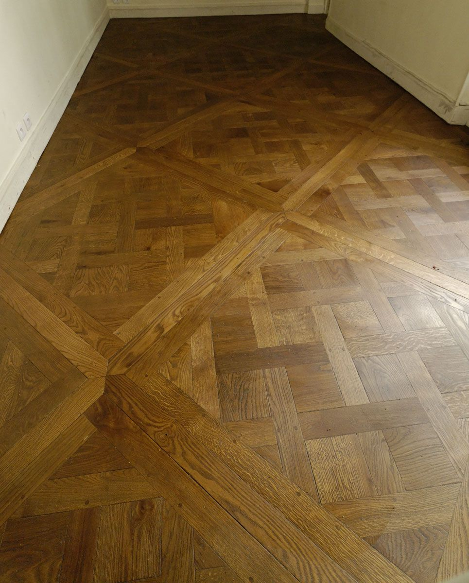 a classic french parquet versailles sal pinterest versailles traditional bathroom and. Black Bedroom Furniture Sets. Home Design Ideas